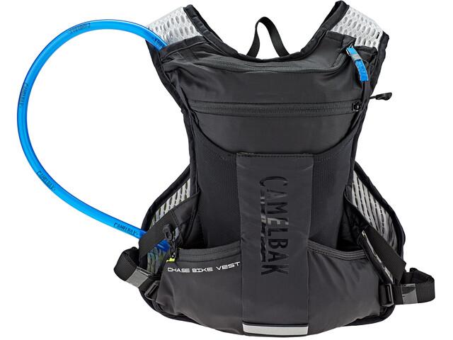 CamelBak Chase Bike Chaleco de hidratación 1,5L, black